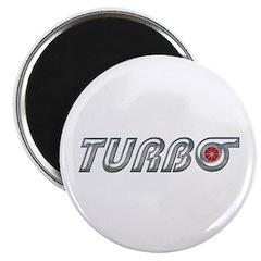 """Turbo 2.25"""" Magnet (10 pack)"""