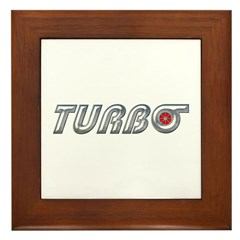 Turbo Framed Tile