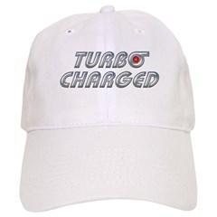 Turbo Charged Baseball Cap
