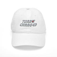 Turbo Charged Baseball Cap