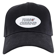 Turbo Charged Baseball Hat