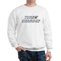 Turbo Charged Sweatshirt