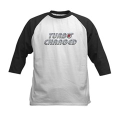 Turbo Charged Tee