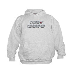 Turbo Charged Hoodie