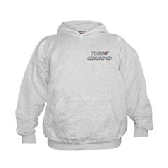 Turbo Charged Kids Hoodie