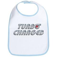 Turbo Charged Bib