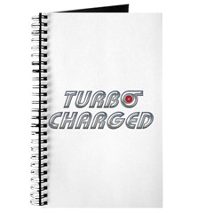 Turbo Charged Journal