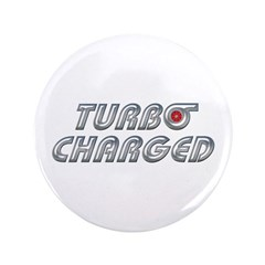 "Turbo Charged 3.5"" Button"