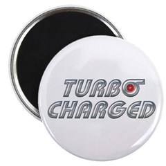 Turbo Charged Magnet