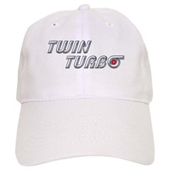 Twin Turbo Cap