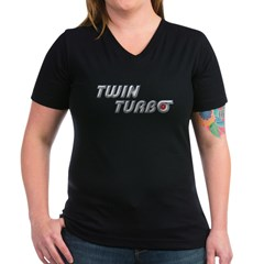 Twin Turbo Shirt