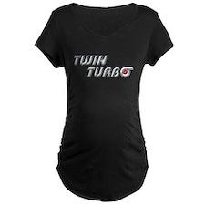 Twin Turbo T-Shirt