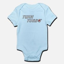 Twin Turbo Infant Bodysuit