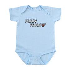 Twin Turbo Onesie