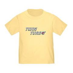Twin Turbo T