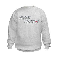 Twin Turbo Sweatshirt