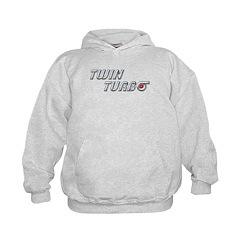 Twin Turbo Hoodie