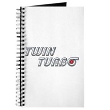 Twin Turbo Journal