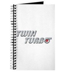Twin Turbo Journal
