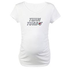 Twin Turbos Shirt