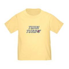 Twin Turbos T