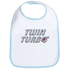 Twin Turbos Bib