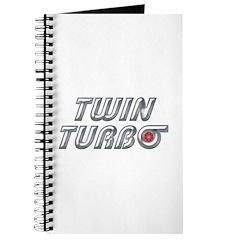 Twin Turbos Journal