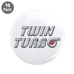 Twin Turbos 3.5