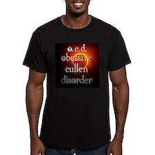 O.C.D. obsessive cullen disorder T