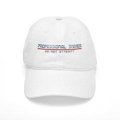 Professional Driver Cap