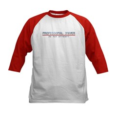 Professional Driver Tee