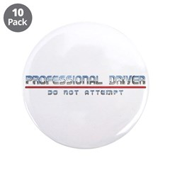 Professional Driver 3.5