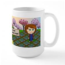 Chat Mug Mug