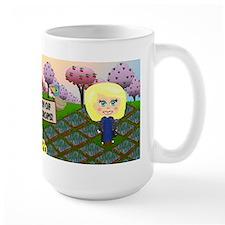 Queen Mug Mug