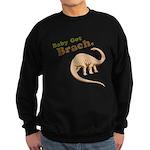 Baby Got Brach Sweatshirt (dark)