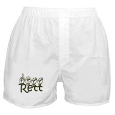 Unique School fundraisers Boxer Shorts