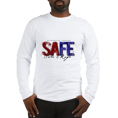 Safe - Sami & Rafe Long Sleeve T-Shirt