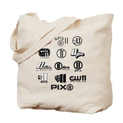 All Retro Logos: Tote Bag