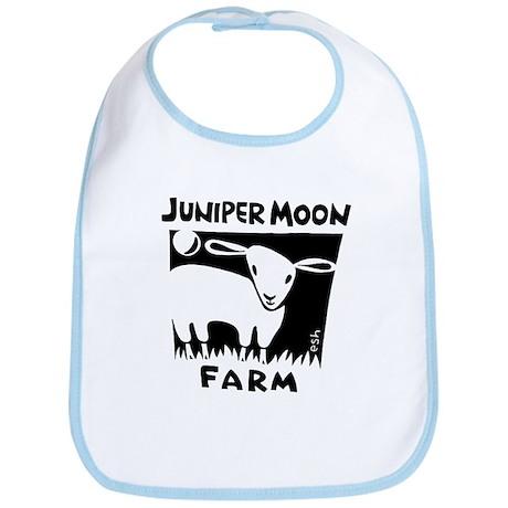 B&W Juniper Moon Farm Bib
