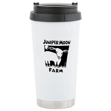 B&W Juniper Moon Farm Stainless Steel Travel M