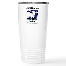Multi-Color Juniper Moon Farm Travel Mug