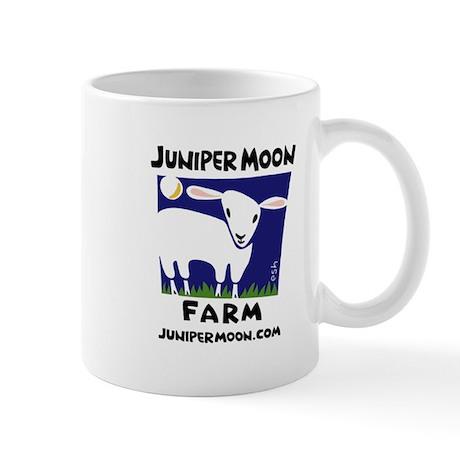Multi-Color Juniper Moon Farm Mug
