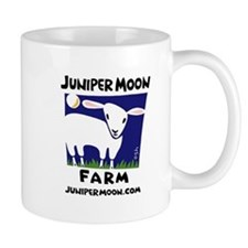 Multi-Color Juniper Moon Farm Mug
