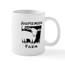 B&W Juniper Moon Farm Mug