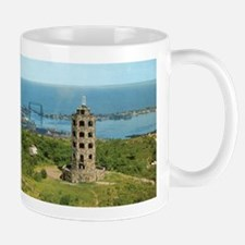 1960's Enger Tower Mug