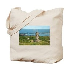 1960's Enger Tower Tote Bag