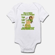 Yamaha R Baby Clothes