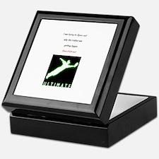Unique Ultimate Keepsake Box