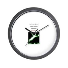 Funny Ultimate Wall Clock