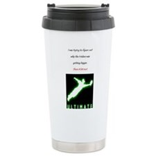 Unique Ultimate Travel Mug